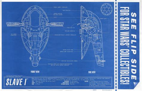 blueprint designs 1996 slave 1 blueprint poster design
