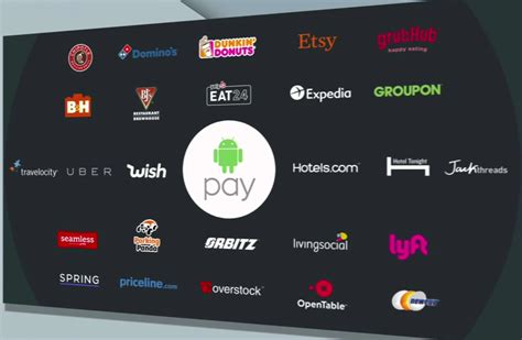 android pay here s how you can unlock android pay on your phone right now