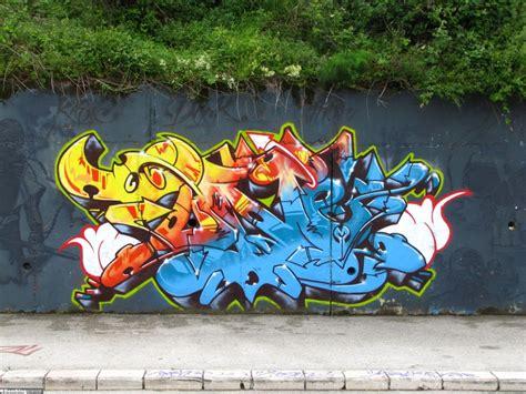 Painting Wall Murals Ideas 187 graffiti art or vandalism