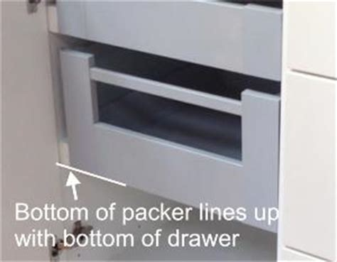 how to fit runners for blum tandembox drawer