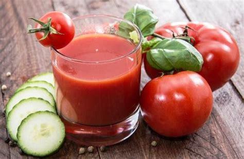 Raket Senyawa manfaat tomat untuk kesehatan 187 wartasolo berita dan