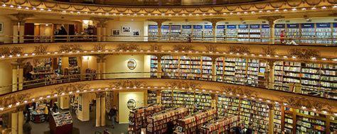 libreria ateneo palermo livraria el ateneo buenos aires aires buenos