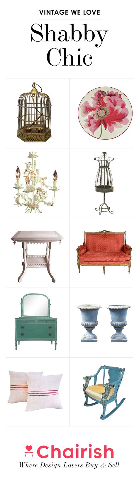create shabby chic furniture create a soft look in your home with shabby chic