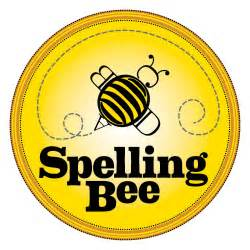 Oak hollow elementary pta 187 spelling bee