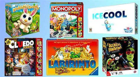 gioco da tavolo 21 migliori giochi da tavolo e di societ 224 per bambini dai
