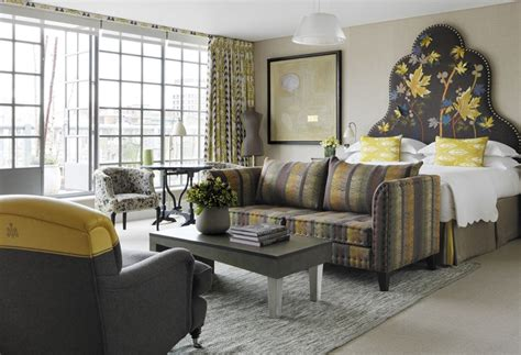 london hotels with 2 bedroom suites firmdale hotels two bedroom terrace suite