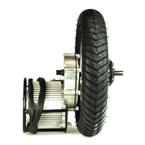 Motorrad Fahren Hinten by 24 Volt 750 Watt Direct Drive Electric Motor Rear Wheel