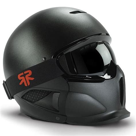 design snowboard helmet fort the modern day stormtrooper rg 1 core helmet board