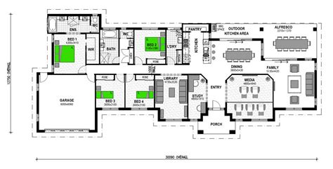 house plan acreage homes plans australia house plans house plans design australia acreage house plans 24894