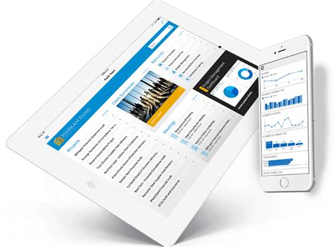 mobile enterprise solutions infragistics mobile enterprise solutions
