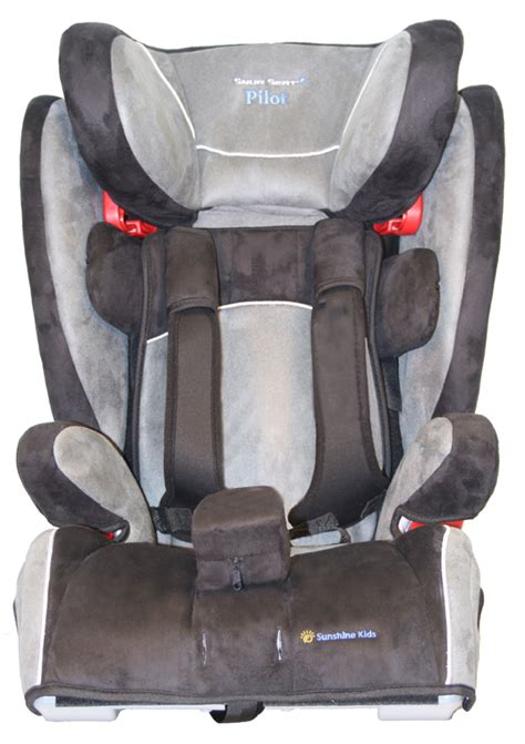 special needs seating snug seat pilot special needs booster adaptivemall