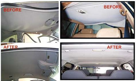 How To Replace Car Interior by Cheap Houston Auto Headliner Repair Houston Auto