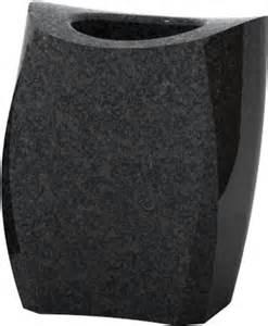 vase en granit pour cimeti 232 re en labrador bleu pascal