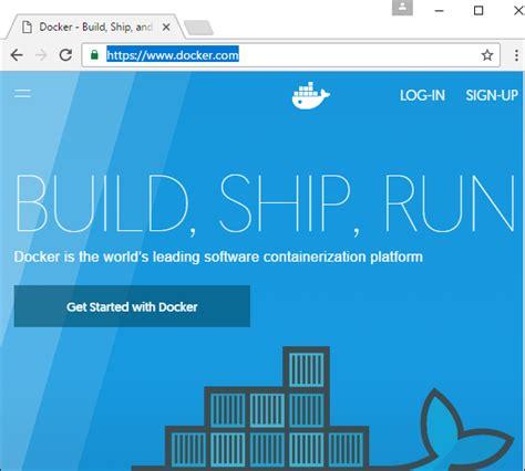 docker tutorial point ubuntu docker