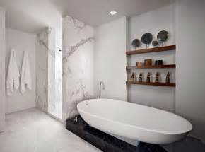 Bathroom Designs Idea 30 Marble Bathroom Design Ideas Styling Up Your Daily Rituals Freshome