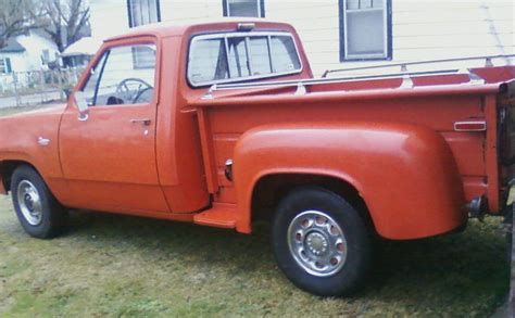 dodge truck voice pics of your lowered 72 93 dodge trucks moparts truck
