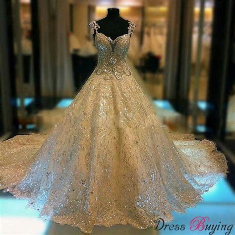 Amazing Wedding Gowns by 17 Best Images About Blinged Out Wedding Dresses On