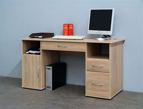 schreibtisch computertisch schreibtisch workstation computertisch tisch mod w033