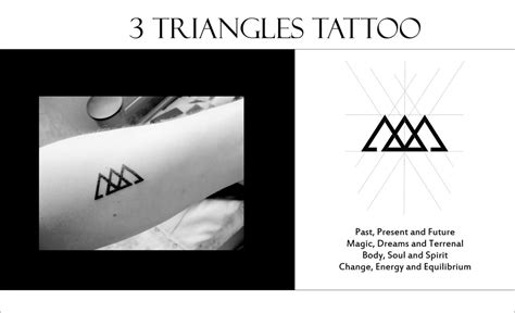 tattoo meaning life change triangles tattoo by amadis33 on deviantart maybe someday