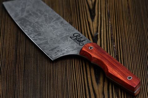 Handmade Kitchen Knives Uk - blok knives kitchen knives handmade in