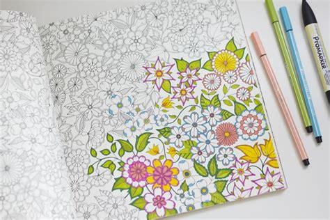 il giardino libri libro da colorare il giardino segreto dottorgadget
