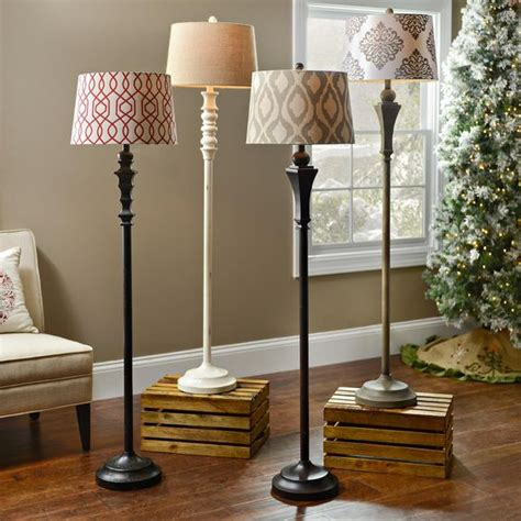floor lights for living room add light to a dim corner with a stylish floor l
