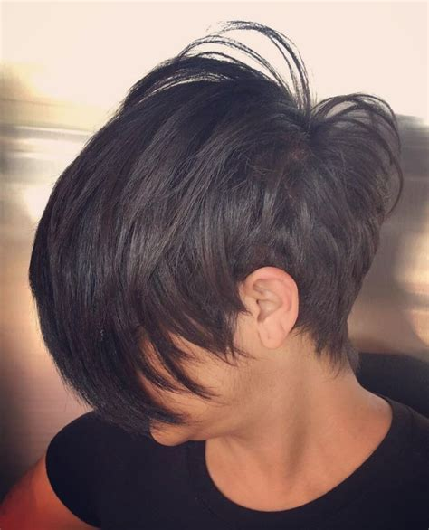 92 best short funky hair cuts images on pinterest hair best 25 funky pixie cut ideas on pinterest cute hair