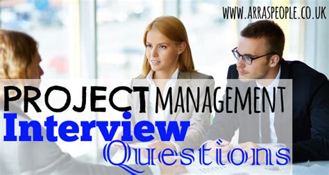 mindmanager project management interview questions mind map