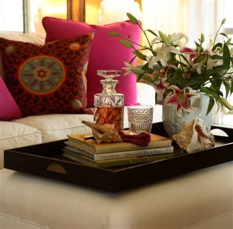 ottoman trays home decor 17 best images about ottoman decor on pinterest ottoman