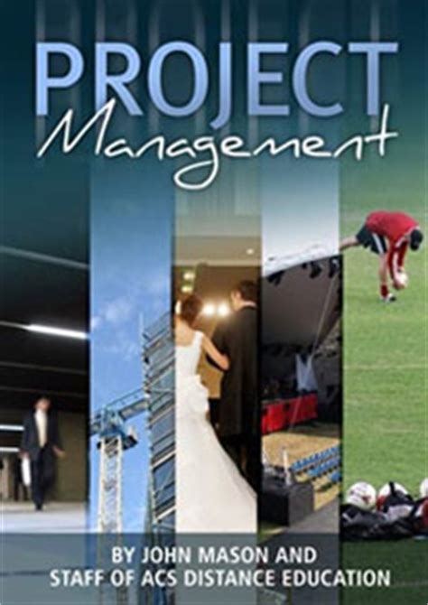 Project Management Book For Mba Pdf by Acs Newsletter