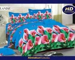 Sprei Kintakun Luxury No 3 grosir sprei kintakun luxury supplier reseller