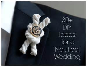 Nautical Themed Table Decorations - wedding themes nautical wedding allfreediyweddings com