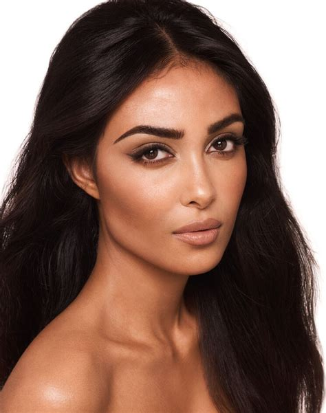 The Model Eyebrow 4 by The Supermodel Brow Lift Kit Tilbury