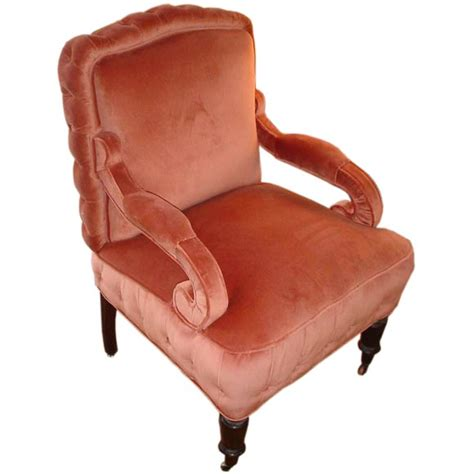 small upholstered chairs for bedroom small upholstered french bedroom chairs at 1stdibs