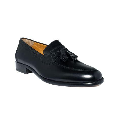 johnston and murphy tassel loafers johnston and murphy vauter tassel loafer mens dress sandals