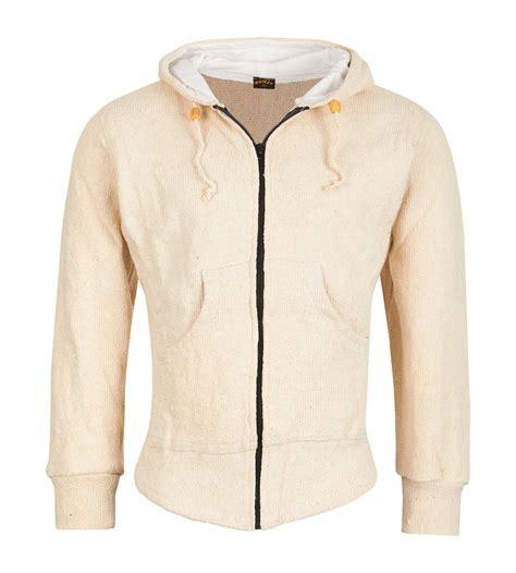 Jaket Sweater Hoodie Hoodie By Nature Home Cloth hoodie strickjake hooded sweater jacket with pointed
