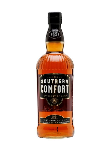 what is good with southern comfort southern comfort liqueur 100 proof usa recipe the