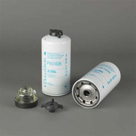 donaldson p series lube air coolant fuel and hydraulic donaldson fuel filter kit p559118 donaldson filters