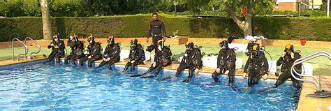 dive school scuba diving school blue islands diving menorca