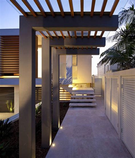 contemporary themes meaning best 25 covered walkway ideas on pinterest detached