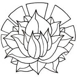 Lotus Line Drawing Corey Design Pictures By Deborah Staub