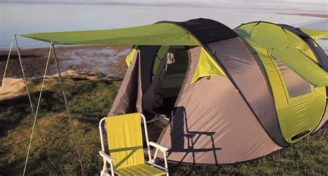 pop up solar lights check out the cinch the pop up tent with solar led lighting