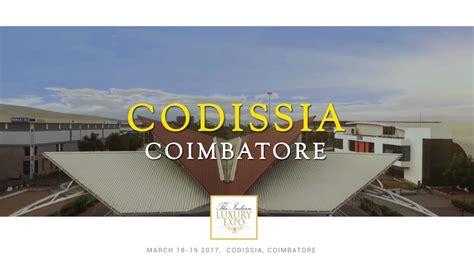 Bookmyshow Coimbatore | the indian luxury expo 2017 coimbatore bookmyshow youtube