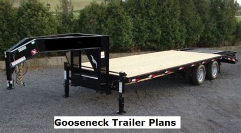 boat trailer plans free free trailer plans