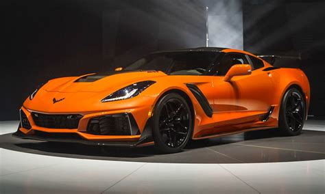 new corvette zr1 makes 755hp fastest most powerful chevy