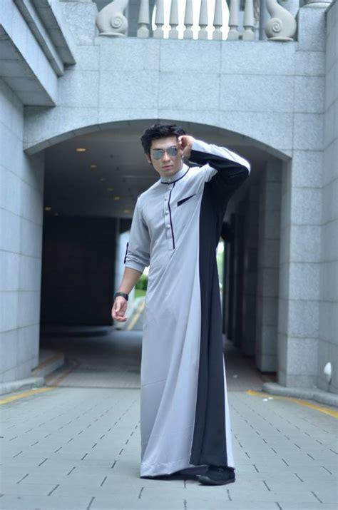 latest jubah design 2014 jubah lelaki yang cantik by sola dunia farisya