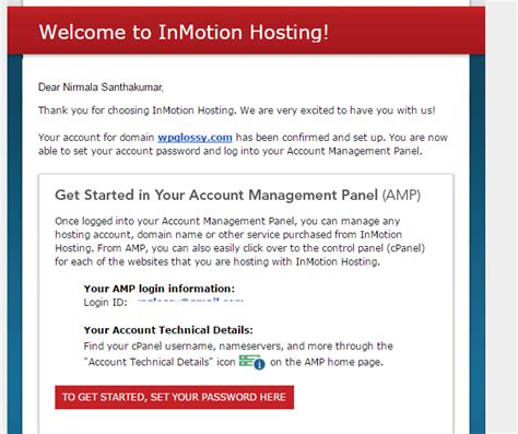 cheap mail hosting inmotion hosting review fastest web host 2018 40 51