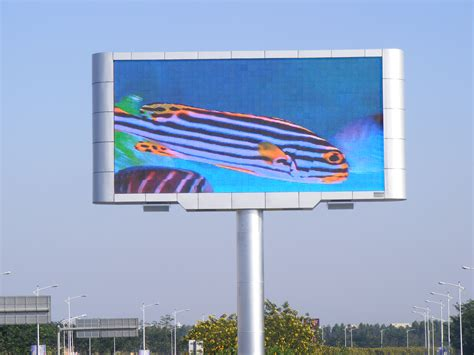 Led Display outdoor led display product center