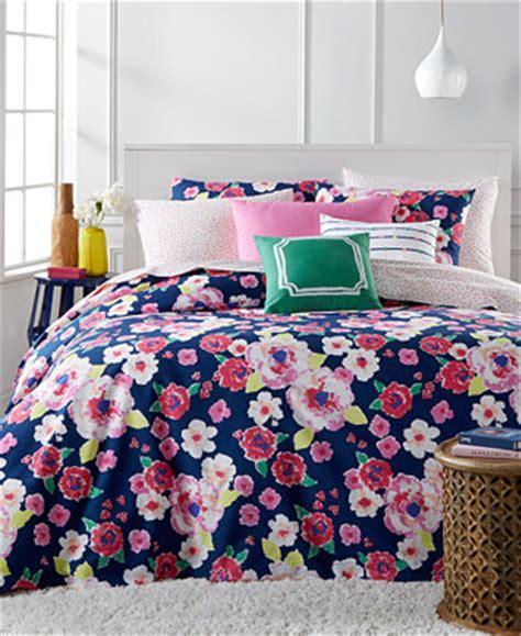 macy s dorm bedding whim by martha stewart collection fleurtatious bedding