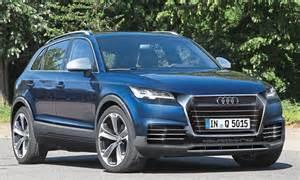 Audi Q5 Nachfolger by Neue Deutsche Modelle Von Audi Bmw Mercedes Vw Ford